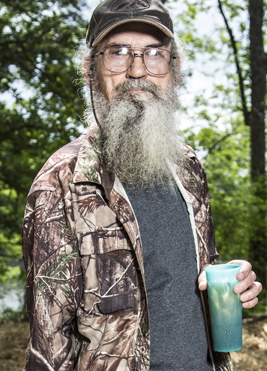 Uncle Si Daughter Smells Like Chlorine Picture